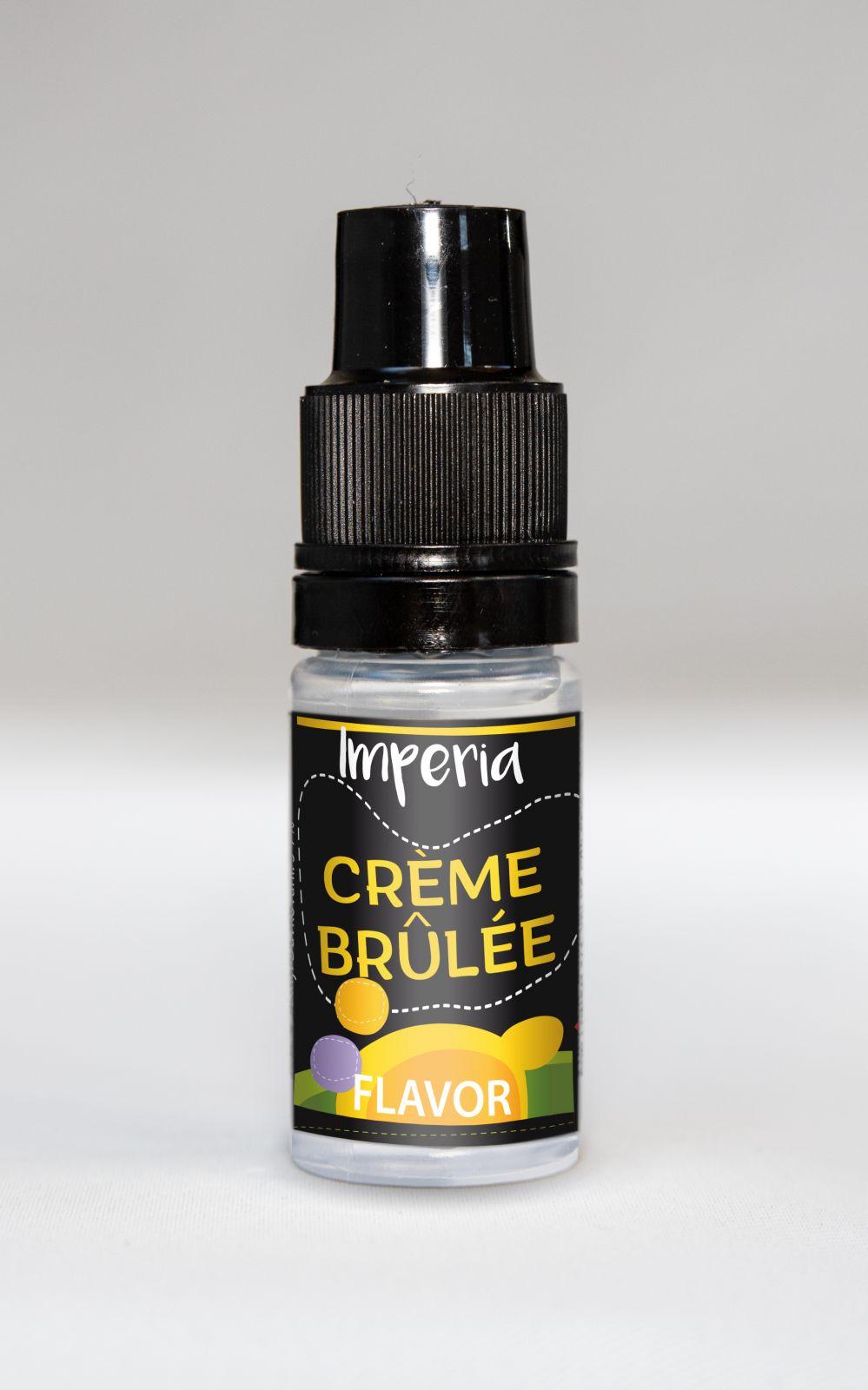CREME BRULEE - Aroma Imperia Black Label Boudoir Samadhi s.r.o.
