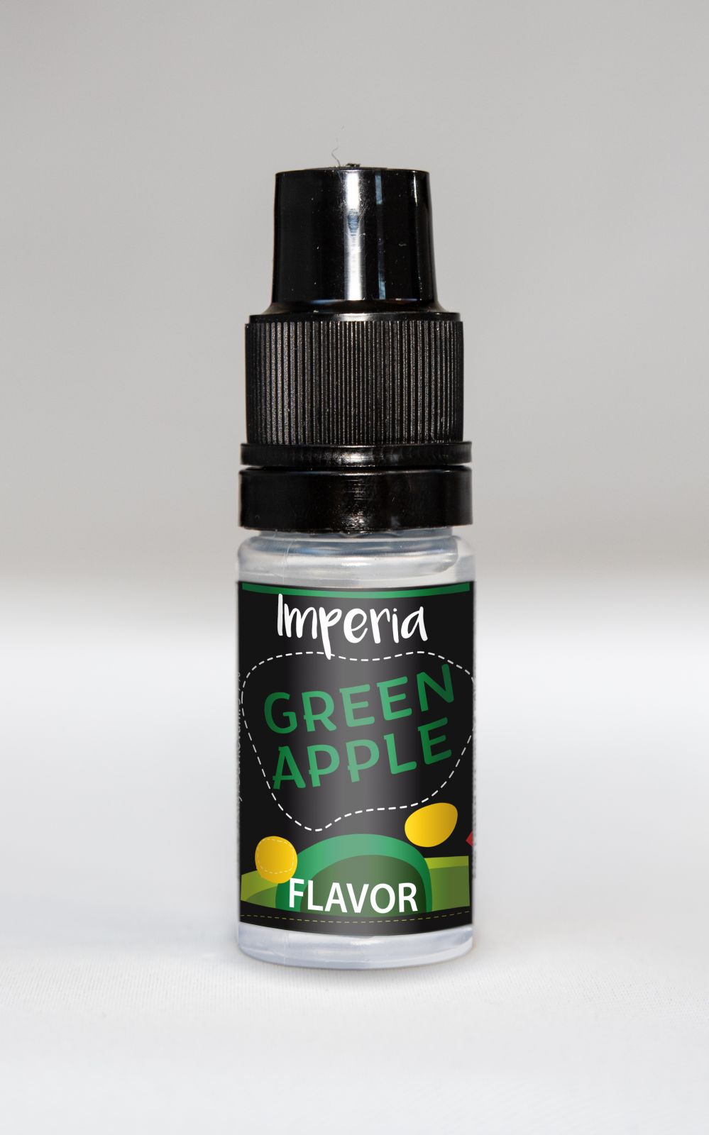 GREEN APPLE / Zelené jablko - Aroma Imperia Black Label Boudoir Samadhi s.r.o.