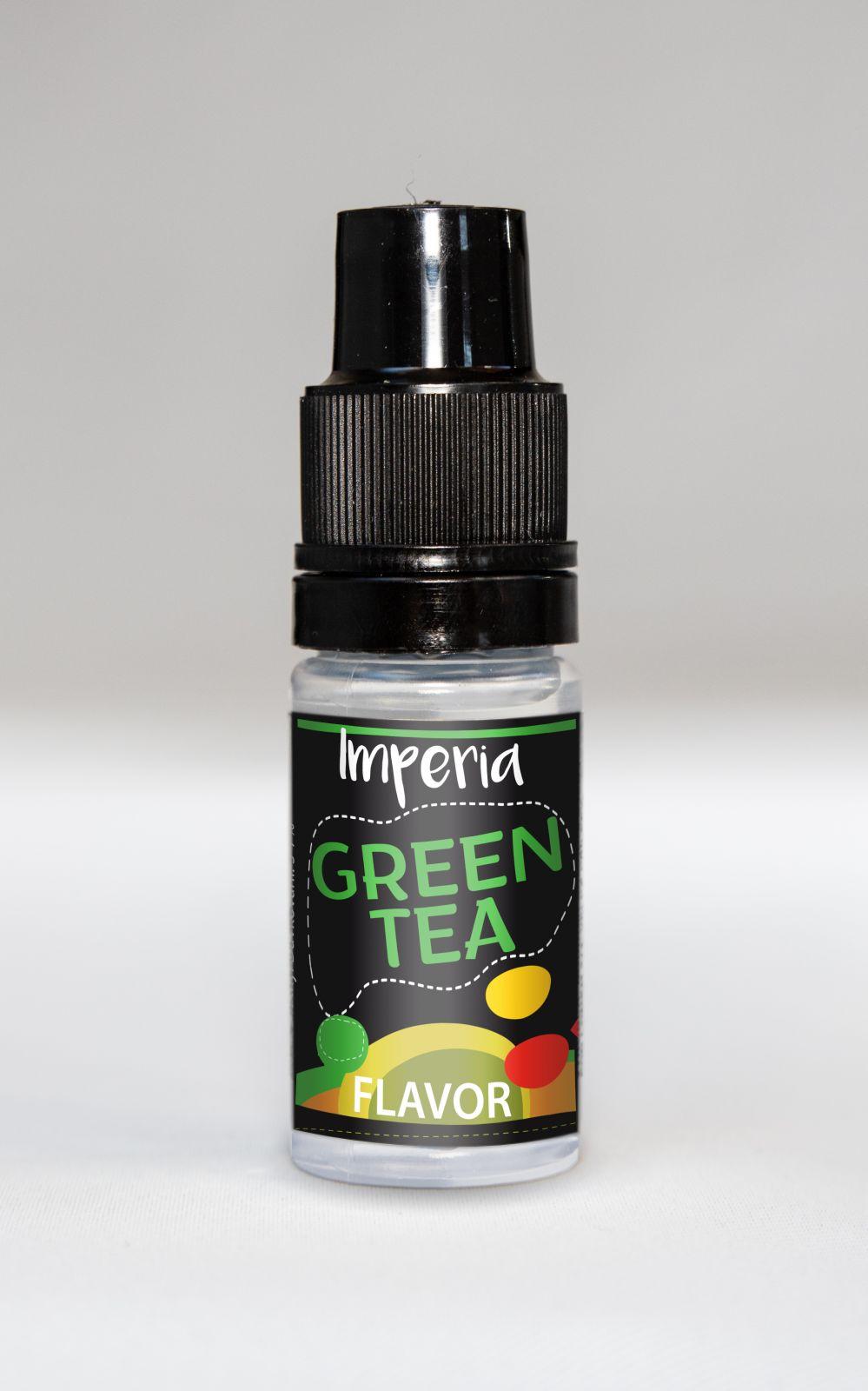 GREEN TEA / Zelený čaj - Aroma Imperia Black Label Boudoir Samadhi s.r.o.