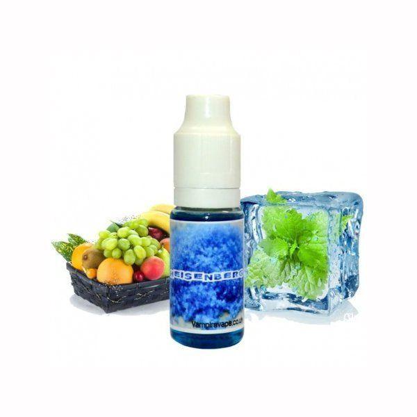 HEISENBERG - aroma Vampire Vape