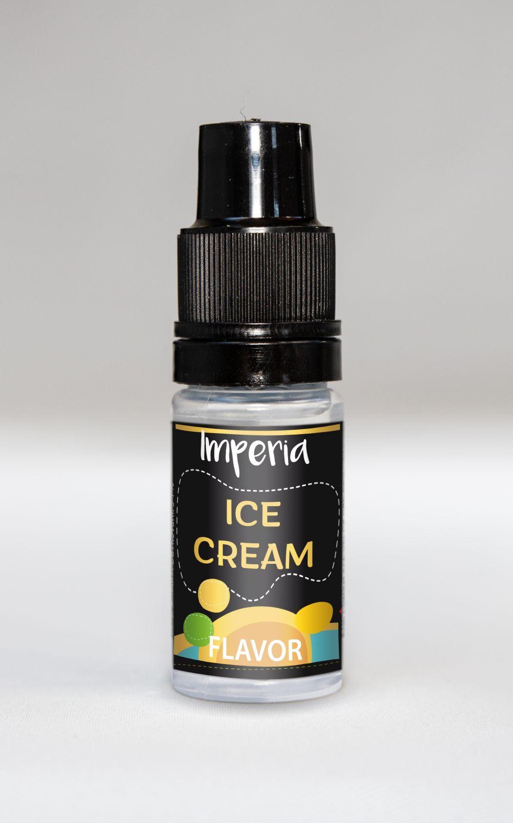 ICE CREAM / Vanilková zmrzlina - Aroma Imperia Black Label Boudoir Samadhi s.r.o.