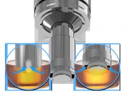 Joyetech žhavící hlava NotchCoil TM pro CUBIS - boční sací otvory