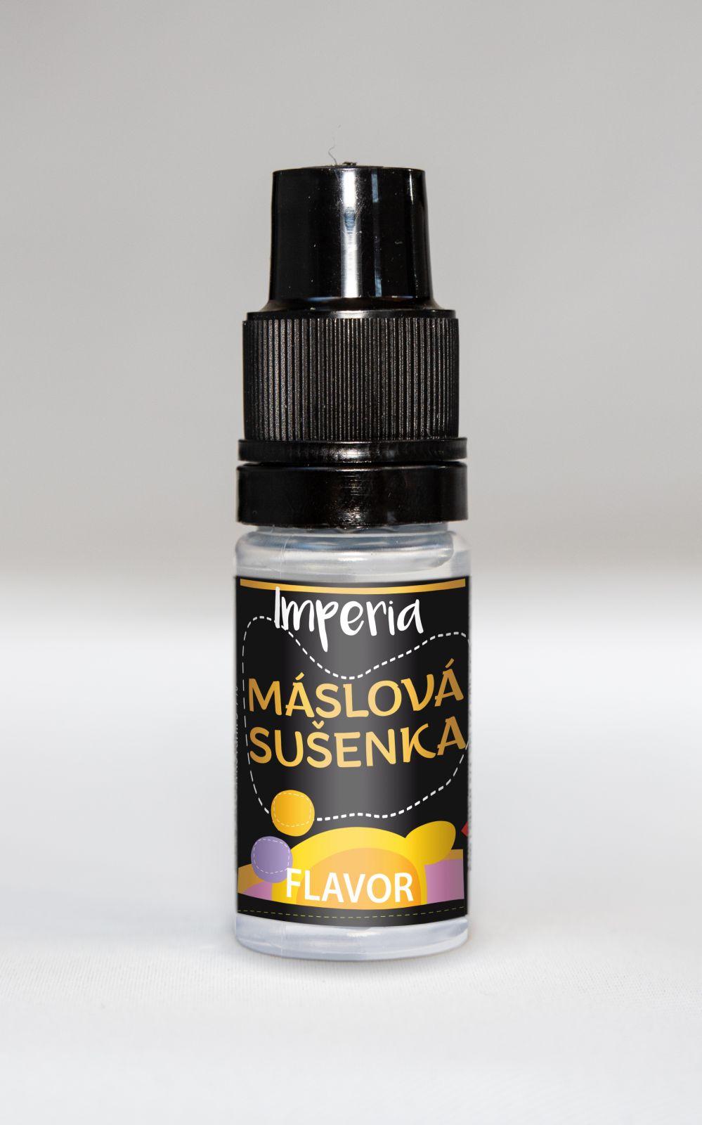 MÁSLOVÁ SUŠENKA - Aroma Imperia Black Label Boudoir Samadhi s.r.o.