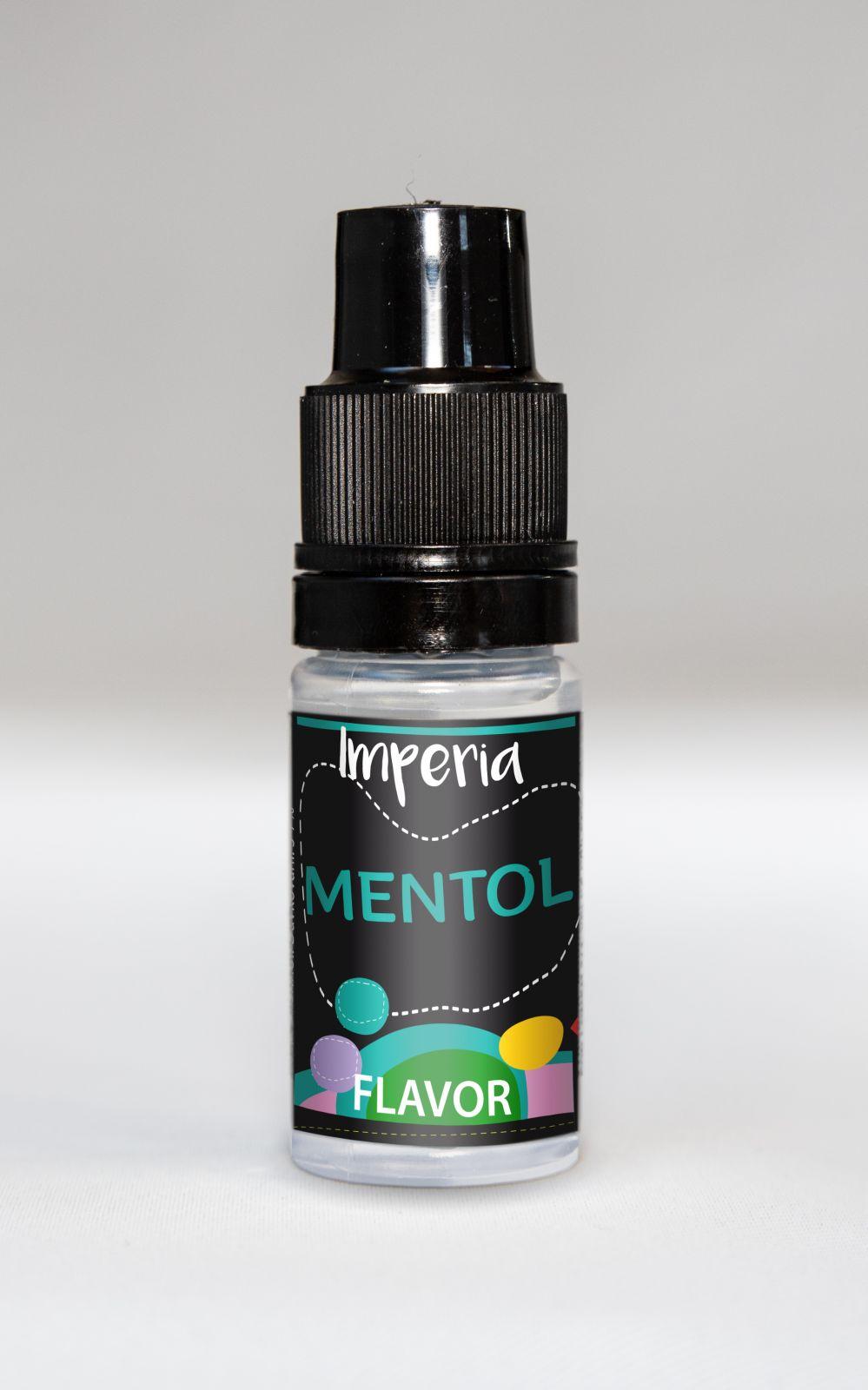 MENTOL - Aroma Imperia Black Label Boudoir Samadhi s.r.o.