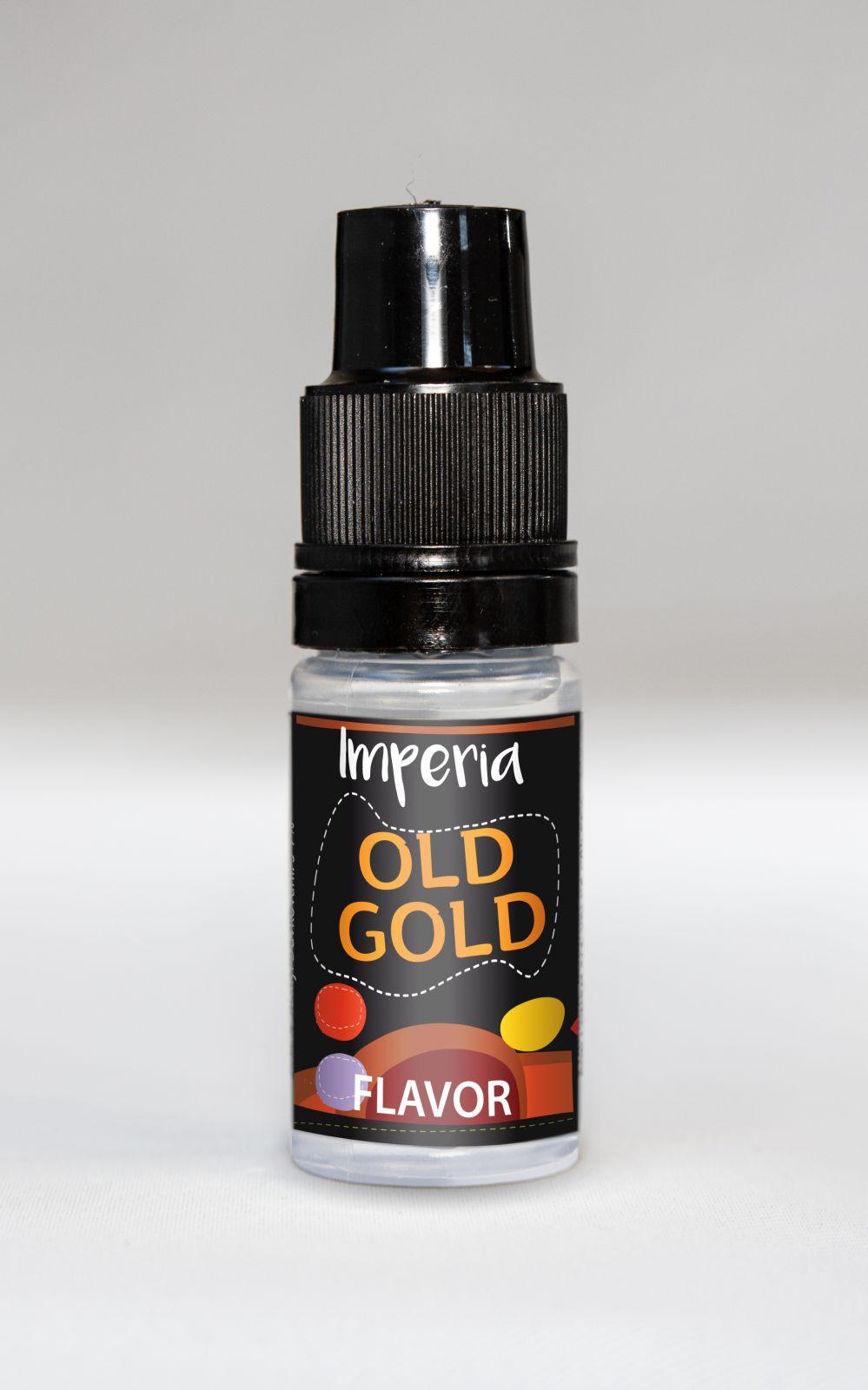OLD GOLD - Aroma Imperia Black Label Boudoir Samadhi s.r.o.