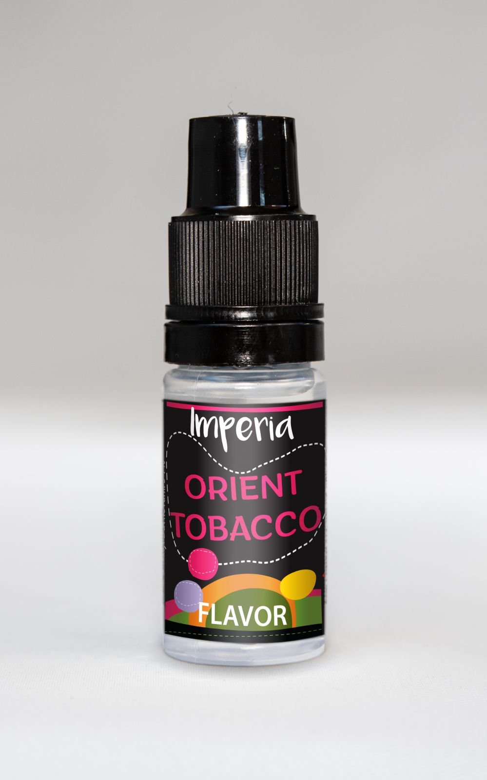 ORIENT TOBACCO - Aroma Imperia Black Label Boudoir Samadhi s.r.o.