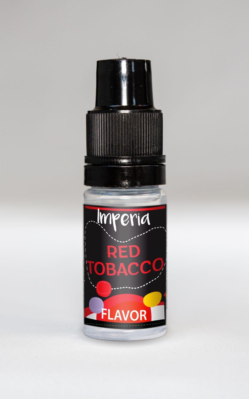 RED TOBACCO - Aroma Imperia Black Label Boudoir Samadhi s.r.o.