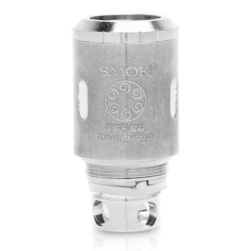 Žhavící hlava TF-S6 Sextuple 0,4ohm pro SMOK TFV4 Mini Smoktech