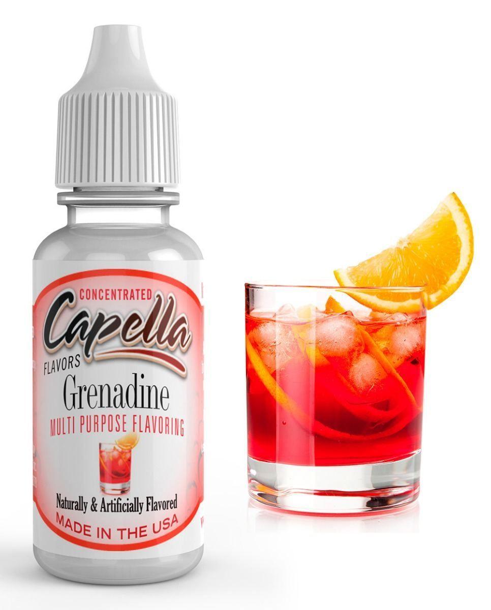 GRENADINE - Aroma Capella