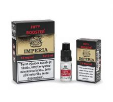 IMPERIA Fifty Booster 15mg - 5x10ml (50PG/50VG)
