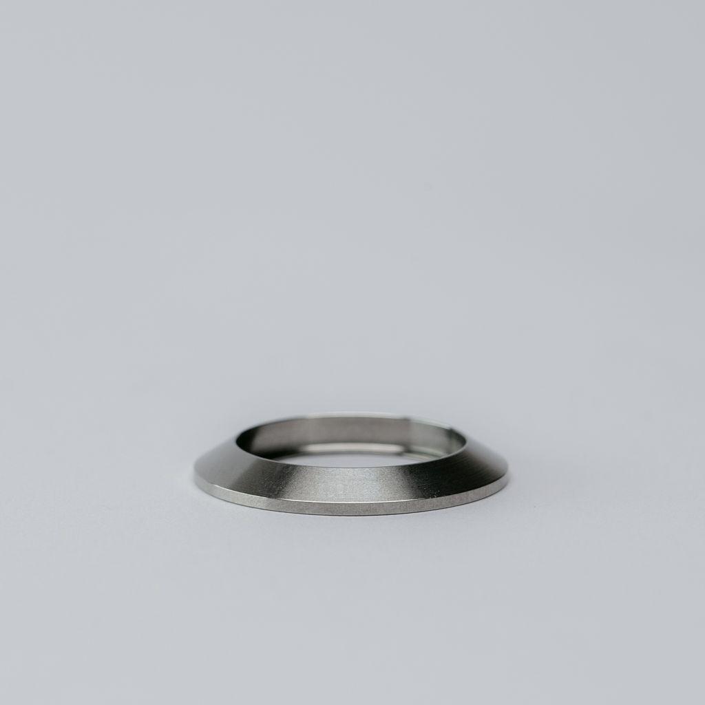 KHW Mods Dvarw 16 MTL beauty ring - typ A