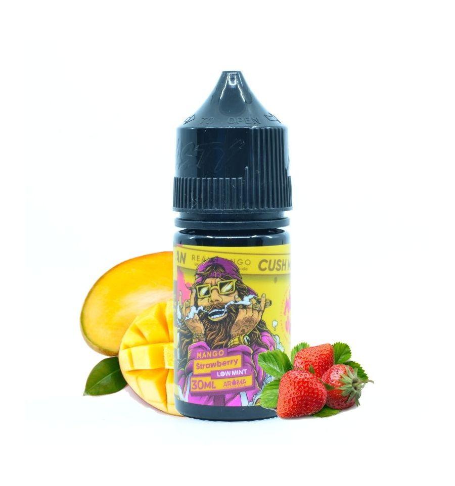 MANGO STRAWBERRY / Mango a jahody/ - aroma Nasty Juice 30 ml