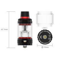 UWELL VALYRIAN clearomizér - 5ml