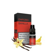 Banilla- e-liquid EMPORIO 10 ml