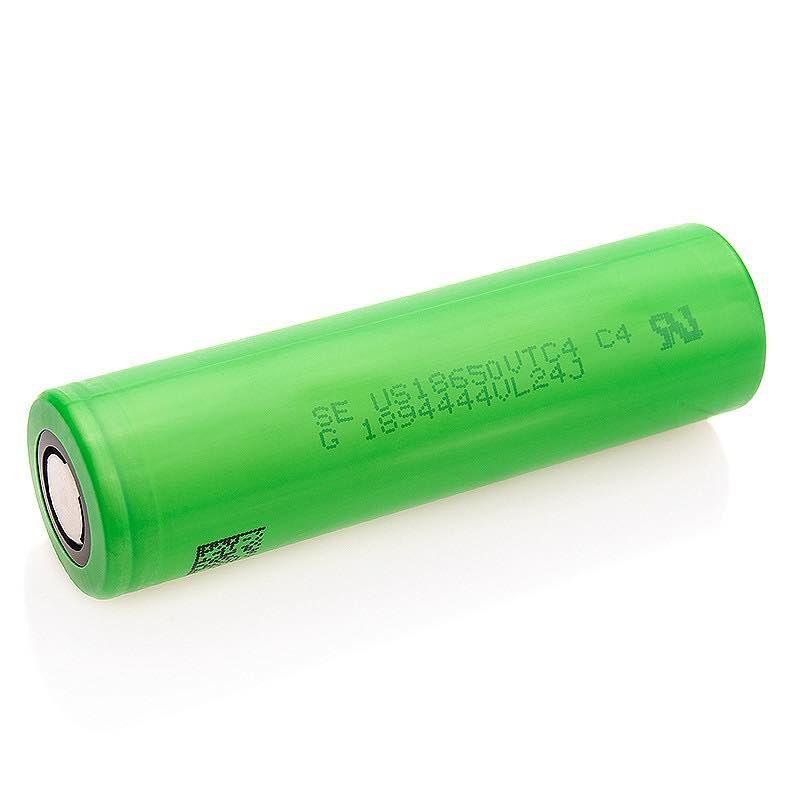SONY VTC4 - baterie 18650 - 2100mAh 30A