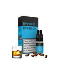 Bourbon - e-liquid EMPORIO 10 ml