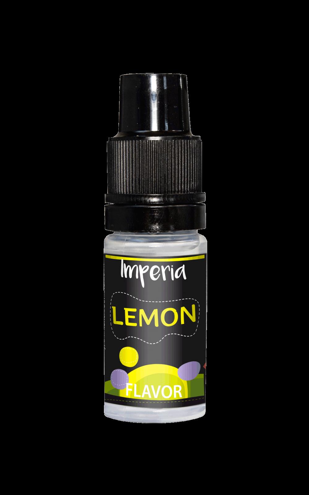 CITRÓN / Lemon - Aroma Imperia Black Label Boudoir Samadhi s.r.o.