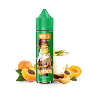 VAPENCHI / Meruňkový jogurt - aroma Pro Vape Genius shake & vape 20ml exp.: 1/21