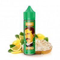 VAPESLA / Citronový koláč - aroma Pro Vape Genius shake & vape 20ml