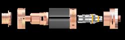 aSpire Triton Mini - 2ml