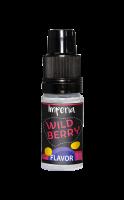 WILD BERRY (šťavnatá lesní jahoda) - Aroma Imperia Black Label 10 ml