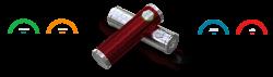 Baterie ELEAF iJust 3 - 3000 mAh
