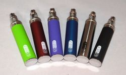 Baterie GS EGO 1300 mAh Green Sound
