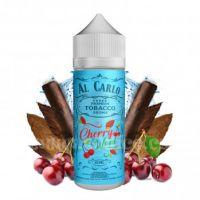 CHERRY WOOD - černá třešeň & tabák - shake&vape AL CARLO 15 ml