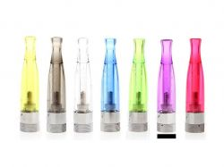 Clearomizer GS H2 (EVOD BCC PLAST) - 1,5ml