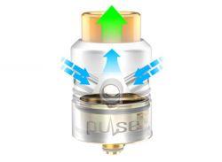 Vandy Vape PULSE 22 BF RDA atomizér
