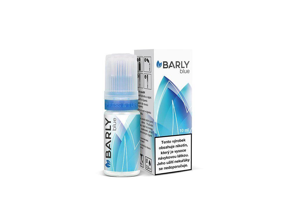 BARLY Blue (70VG/30PG) - 10 ml exp.6/19