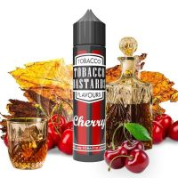 CHERRY TOBACCO - shake&vape Flavormonks 12 ml