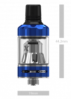 Clearomizér Joyetech Exceed X - 1,8 ml