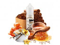 FLUFFY TOBACCO / Sladká tabáková směs - ADAM´S VAPE shake&vape 12ml