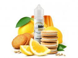 LEMON BOMB BY KAROTKA / Kyselý citron se sušenkou - ADAM´S VAPE shake&vape 12ml
