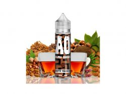 NUTTY TOBACCO - shake&vape ALPHA ORIGINS 15 ml