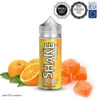 PLJAS / pomerančové bonbóny & hruška - shake&vape AEON 24ml