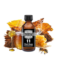 Tobacco Bastards No.11 DARK HONEY - aroma Flavormonks 10 ml