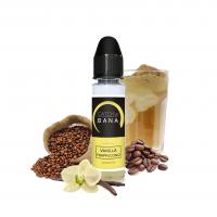 VANILLA FRAPPUCCINO / Vanilkové frappuccino - příchuť Imperia Catch' a Bana shake & vape 10ml