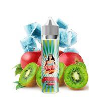 APPLEGIZER - PJ Empire -  shake&vape Slushy Queen 20 ml