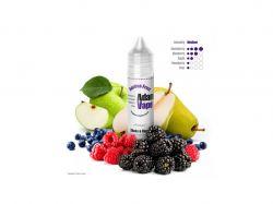 GARDEN FRUIT / Ovocný mix - ADAM´S VAPE shake&vape 12ml