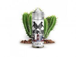 KAKTUS / Kaktusový džus - shake&vape INFAMOUS 20ml