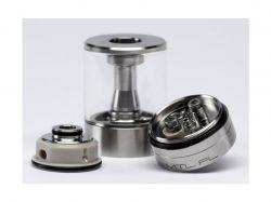 KHW Mods DVARW MTL FL 22mm, 3,5ml atomizér