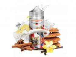SANTAS COOKIE / Sušenka s vanilkou a skořicí - shake&vape INFAMOUS 20ml