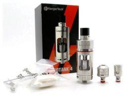 Kangertech Protank 4 clearomizer - 5ml