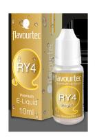 RY4 - e-liquid FLAVOURTEC 10ml