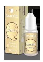 VANILKA (Vanilla) - e-liquid FLAVOURTEC 10ml
