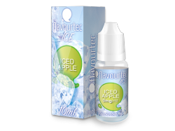 ICED APPLE - e-liquid FLAVOURTEC 10ml