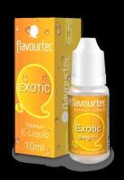 EXOTIC - e-liquid FLAVOURTEC 10ml