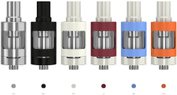 Joyetech eGo ONE V2 Clearomizér - 2ml